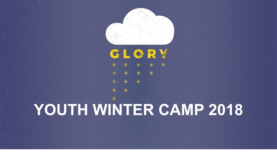 YOUTH WINTER CAMP 2018